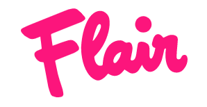 Logo Flair